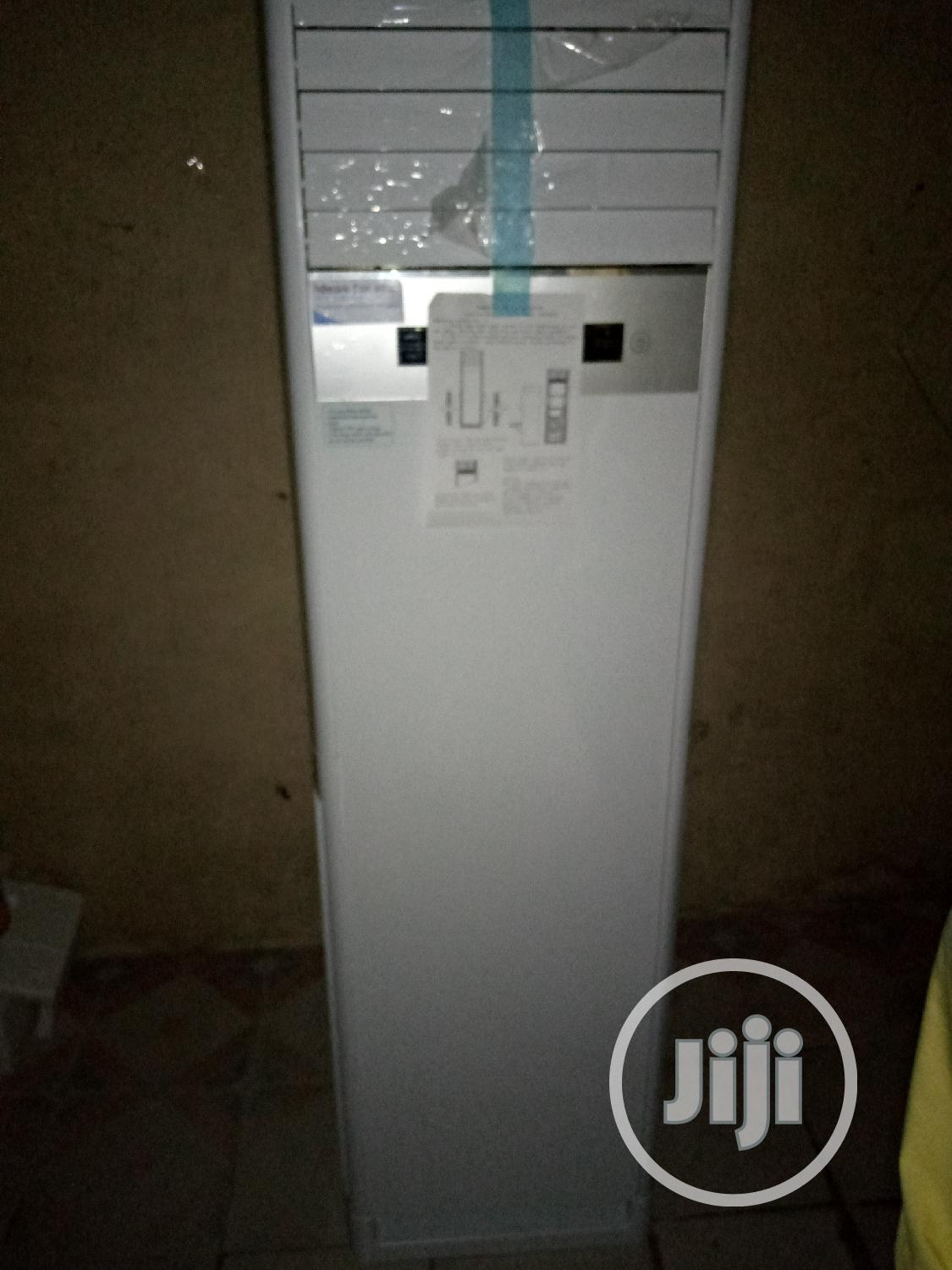 Panasonic Standing Units 3tons Air Conditioner | Home Appliances for sale in Ojo, Lagos State, Nigeria