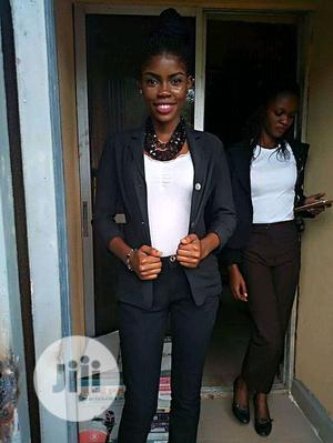Receptionist Somerset Suites Limited   Hotel CVs for sale in Lagos State, Ipaja