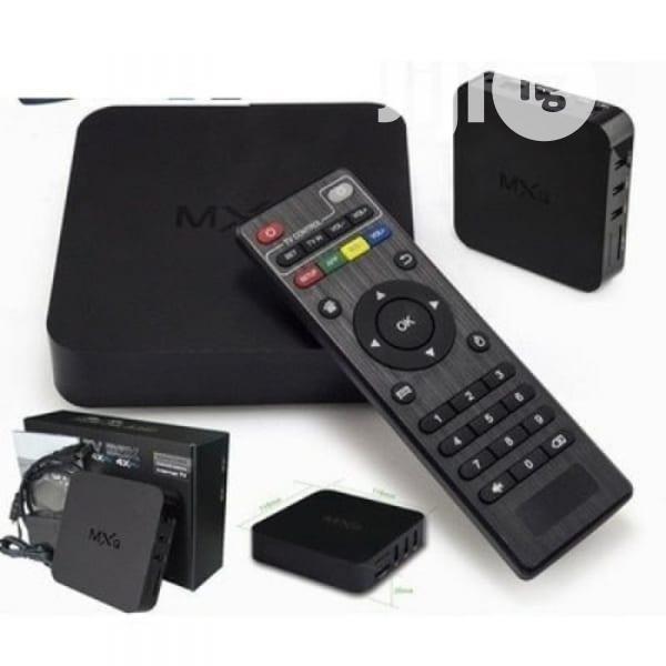 Smart Android Tv Box | TV & DVD Equipment for sale in Lagos Island (Eko), Lagos State, Nigeria