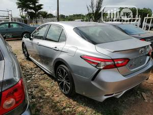 Toyota Camry 2017 Silver | Cars for sale in Lagos State, Ikeja