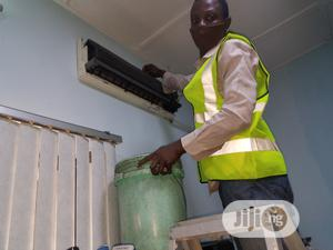A.C Engr Maintenance Engr.   Repair Services for sale in Lagos State, Ikeja