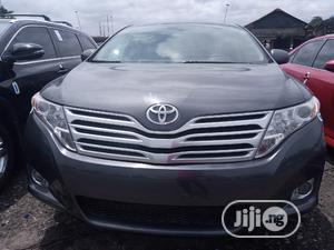 Toyota Venza 2010 V6 Gray | Cars for sale in Lagos State, Apapa