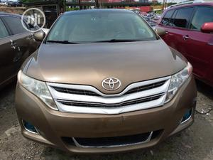 Toyota Venza 2011 AWD Gold   Cars for sale in Lagos State, Apapa