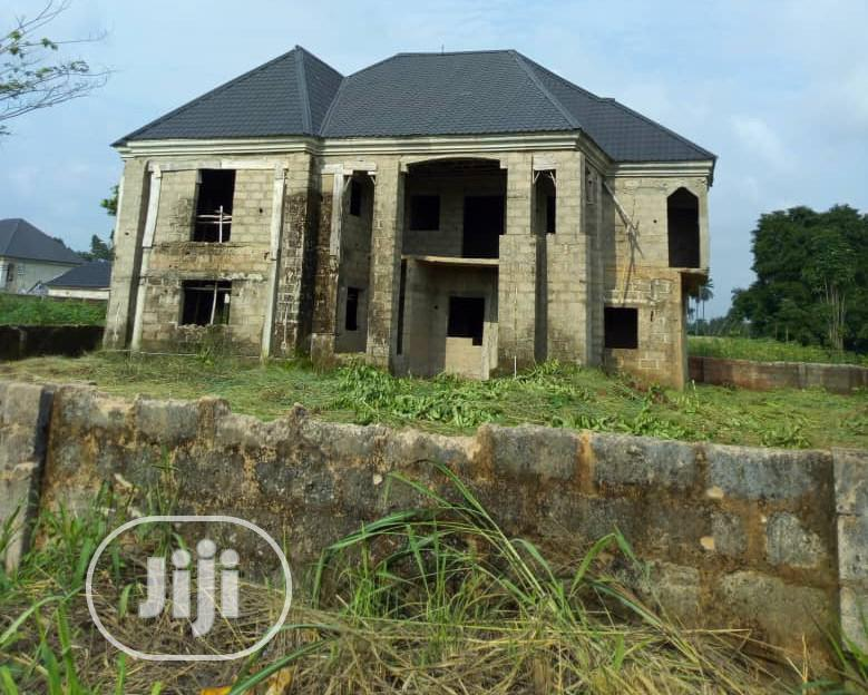 Archive: Uncompleted Duplex