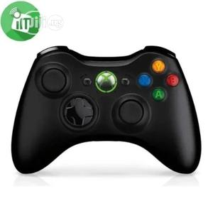 Xbox 360 Wireless Controller | Accessories & Supplies for Electronics for sale in Lagos State, Lagos Island (Eko)