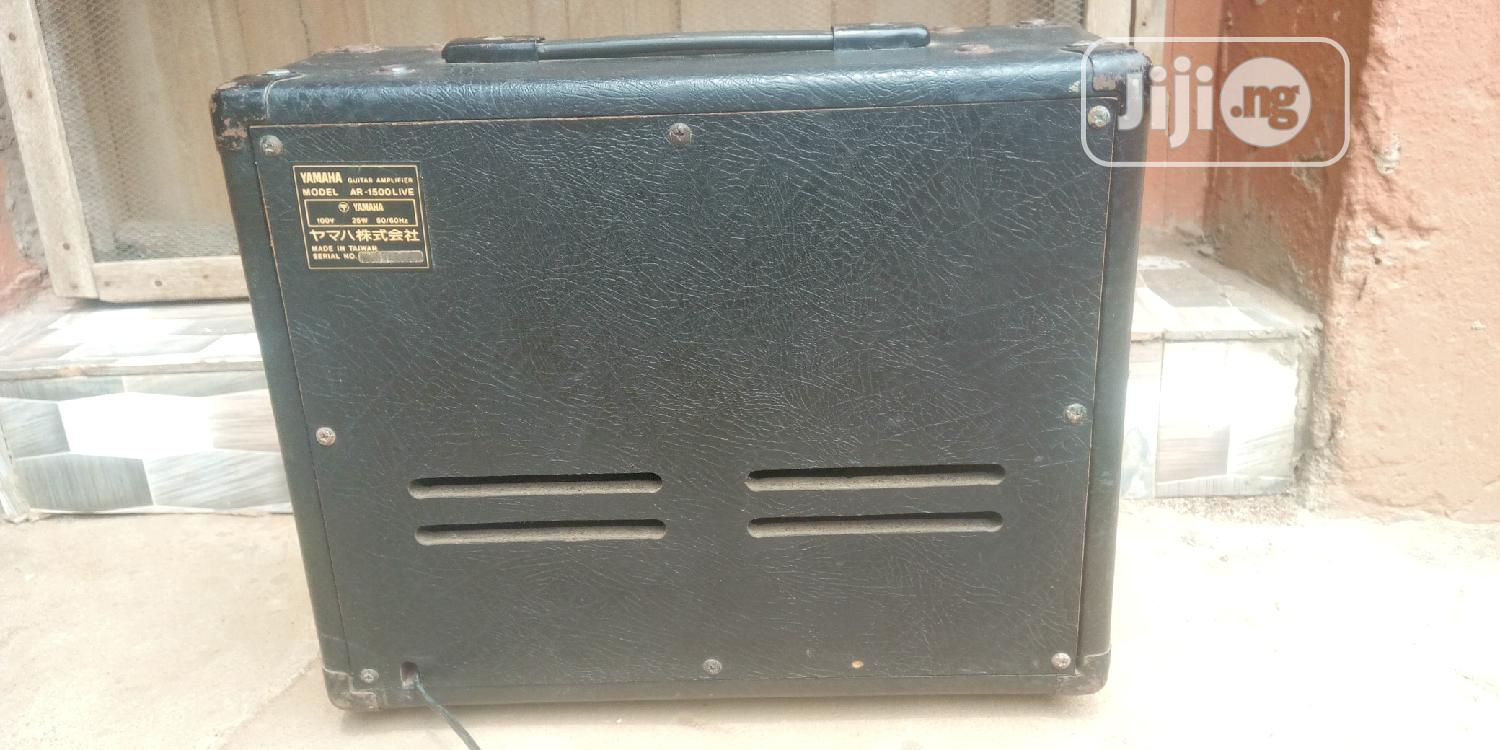 Japan Used Yamaha Combo | Musical Instruments & Gear for sale in Ikotun/Igando, Lagos State, Nigeria