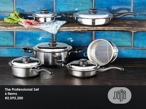 Saladmaster Enhanced Cooking Pot   Kitchen & Dining for sale in Lagos State, Ikeja