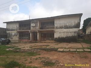 4 Flats Of 3 Bedrooms With BQ   Houses & Apartments For Sale for sale in Oyo State, Ibadan
