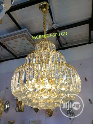 Led Crystal Light | Home Accessories for sale in Lagos State, Ikeja