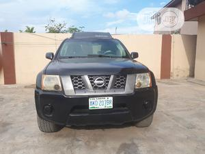 Nissan Xterra 2006 Black | Cars for sale in Lagos State, Surulere