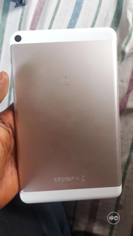 Huawei MediaPad T1 8.0 8 GB Gray | Tablets for sale in Apapa, Lagos State, Nigeria