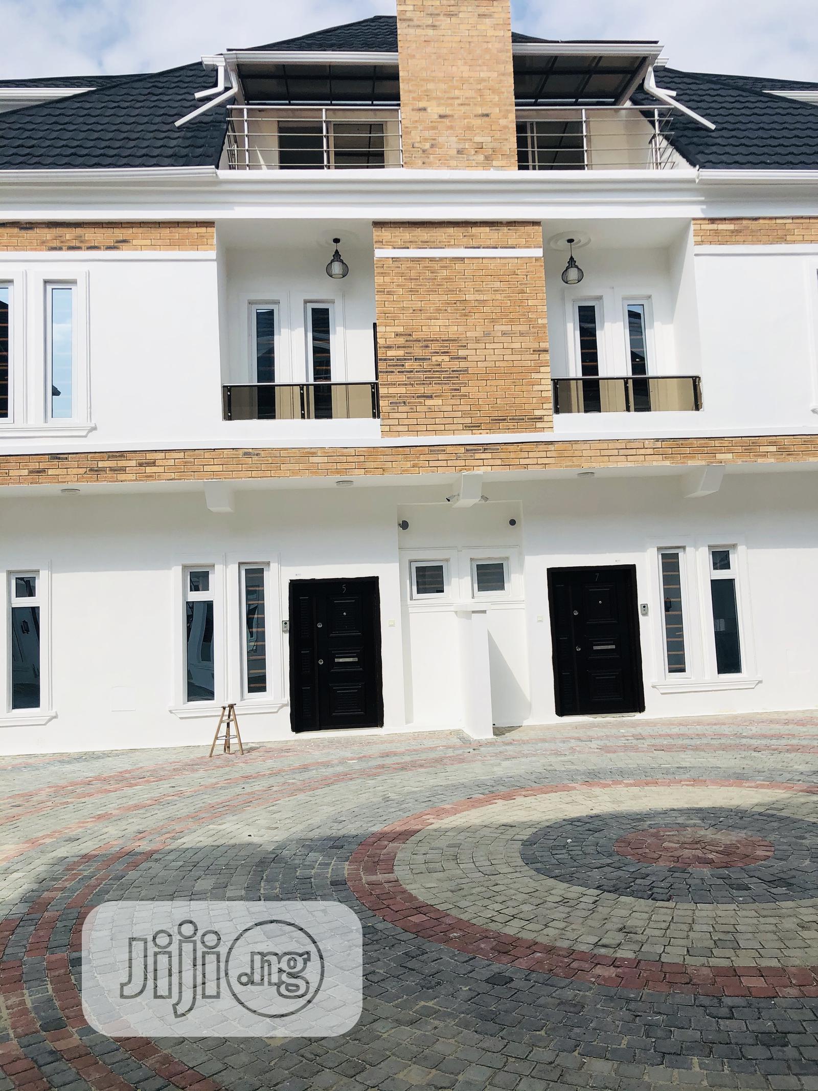 5 & 4 Bedroom Duplexes For Rent