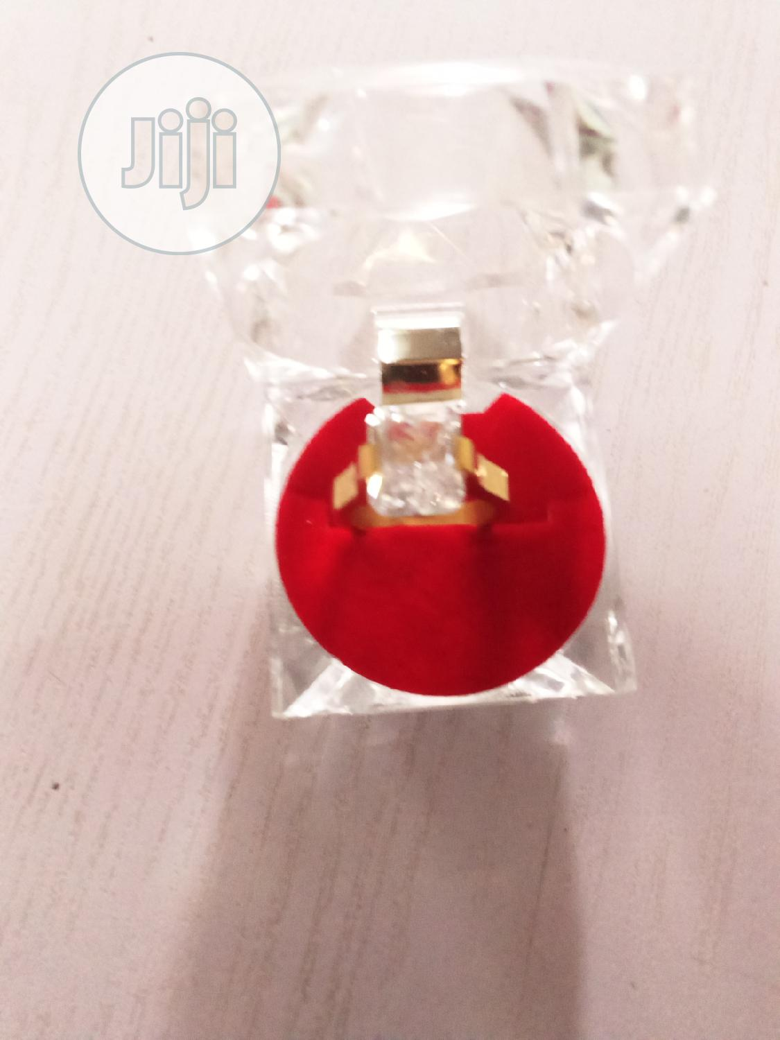Your Engagement Ring | Wedding Wear & Accessories for sale in Ikeja, Lagos State, Nigeria