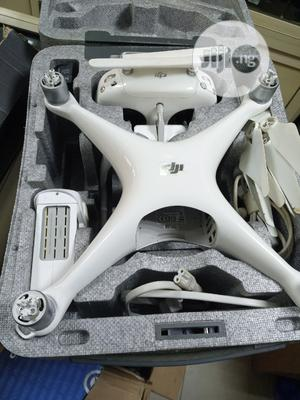 Used Dji Phantom 4 Pro Pro Plus (Just Like New)   Photo & Video Cameras for sale in Lagos State, Ikeja