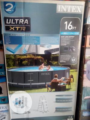 Big Size Outdoor Swimming Pool | Sports Equipment for sale in Lagos State, Surulere