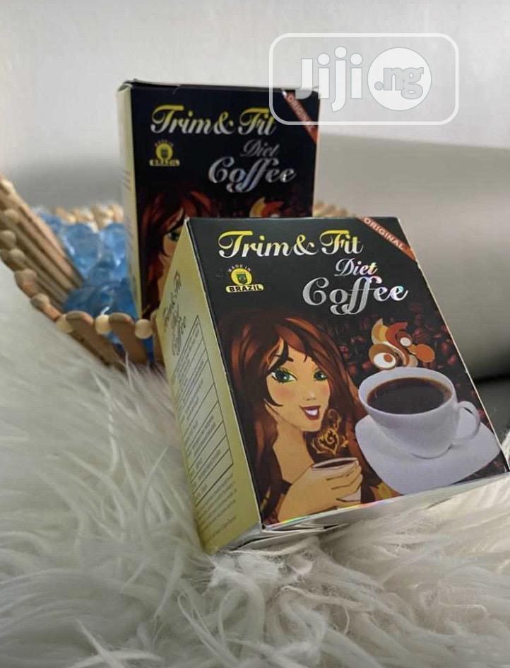 Trim Fit Diet Coffee   Meals & Drinks for sale in Lekki, Lagos State, Nigeria