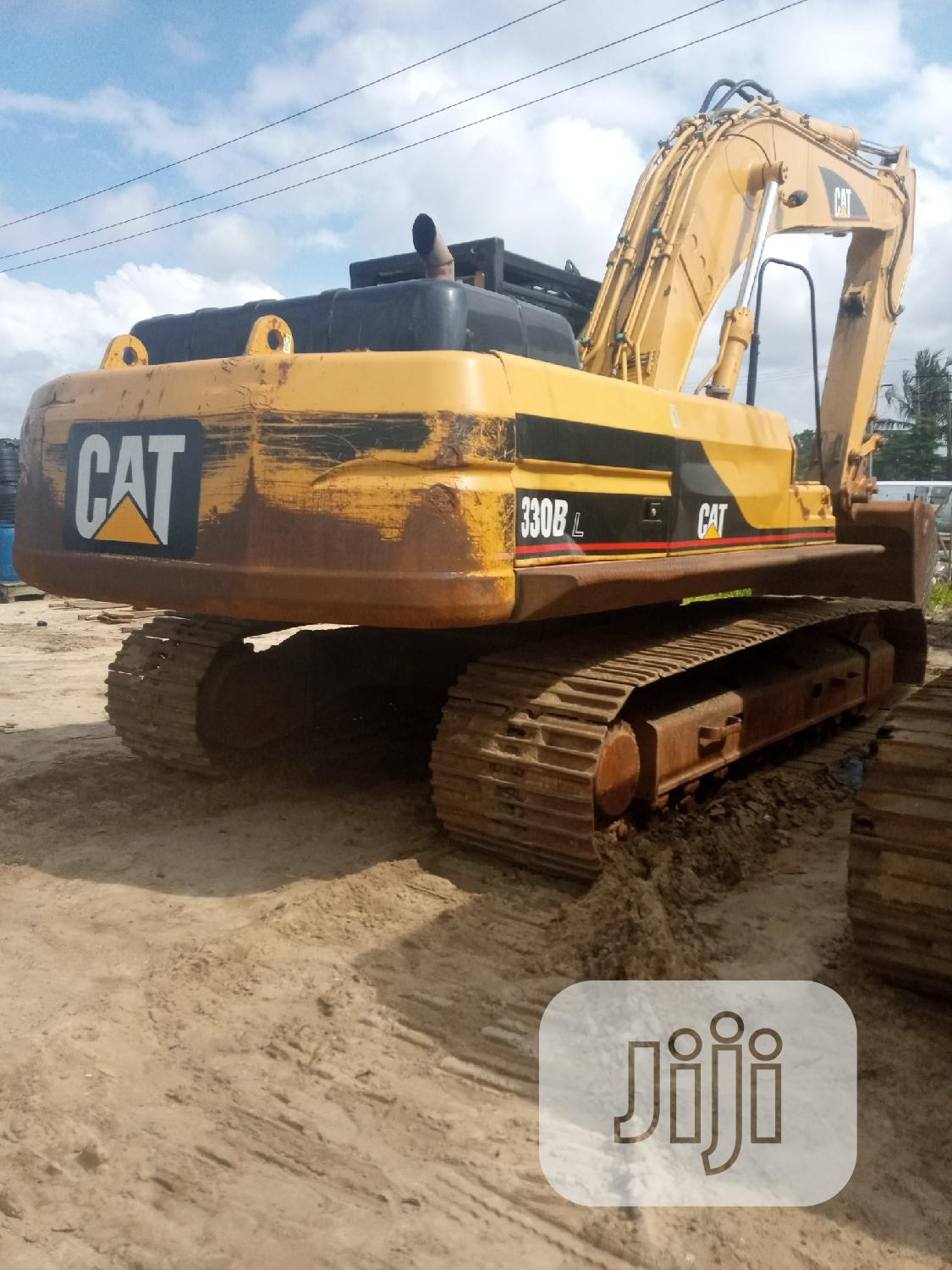 330BL For Sale | Heavy Equipment for sale in Owerri, Imo State, Nigeria