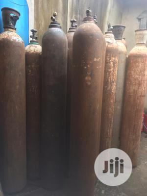 Oxygen Cylinder | Manufacturing Materials for sale in Lagos State, Ojo