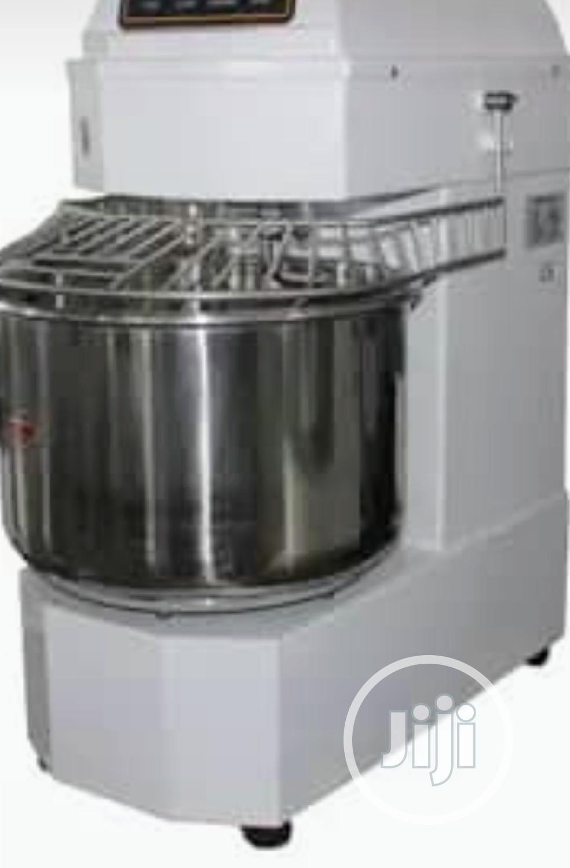 16kg (40L) Spiral Mixer