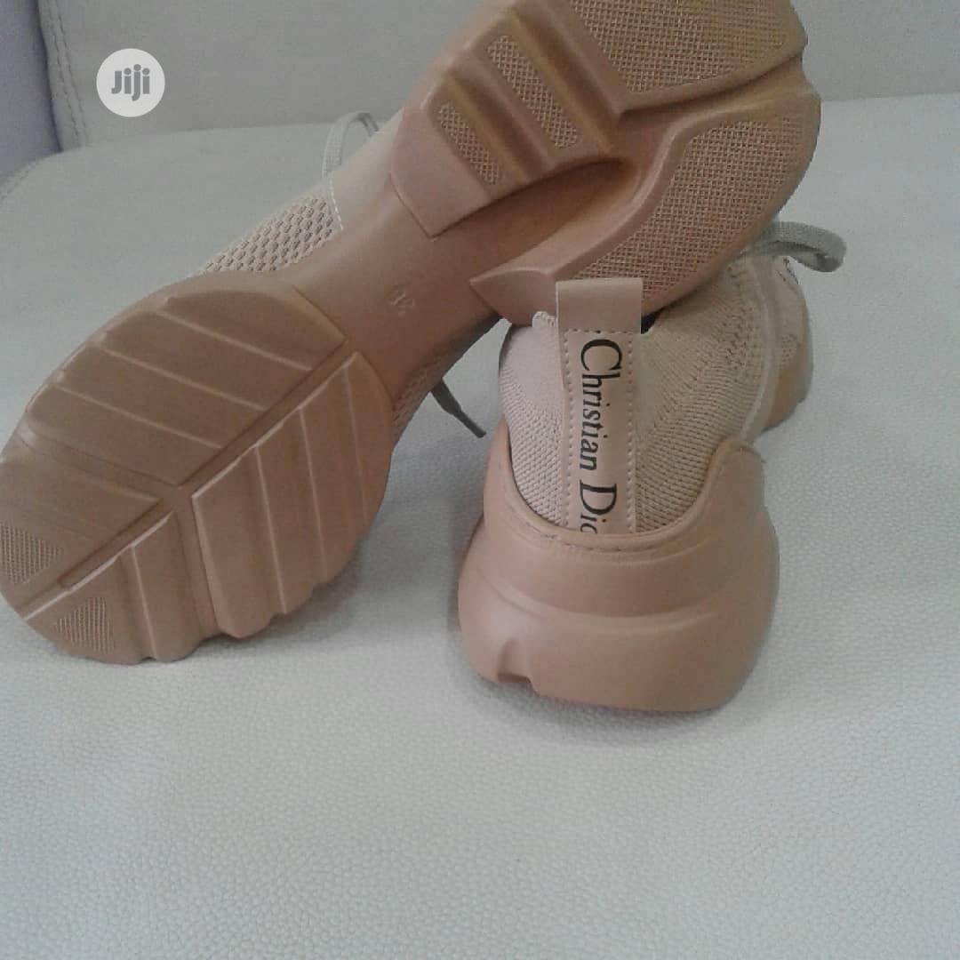 Christian Dior Canvas | Shoes for sale in Amuwo-Odofin, Lagos State, Nigeria