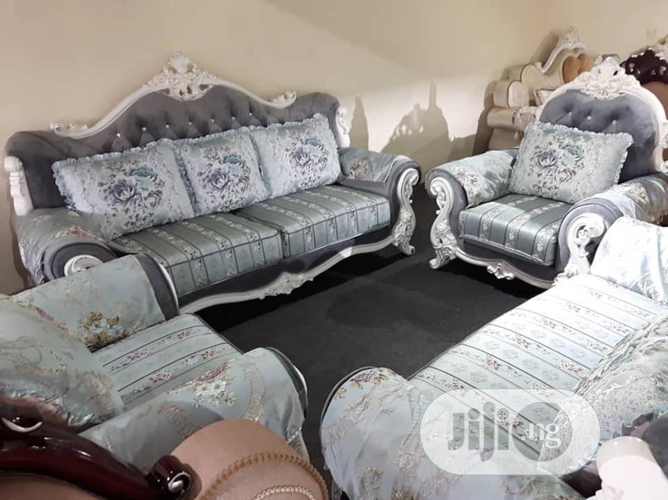 Turkey Sofa