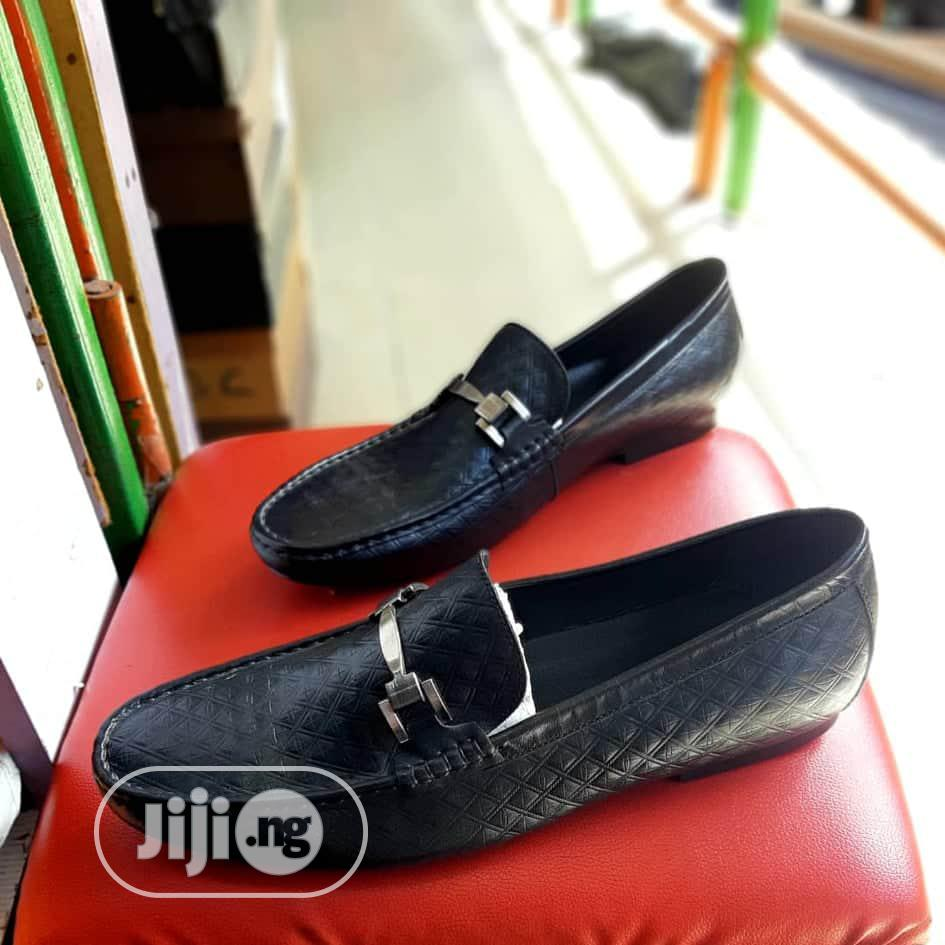 Alberta Zizi Leather Shoe | Shoes for sale in Oshodi, Lagos State, Nigeria