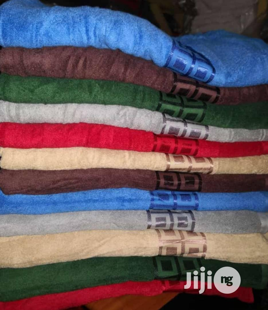 Quality Beautiful Imported Towel