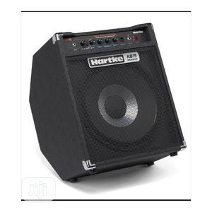Heatke Keyboard Combo Kb15   Audio & Music Equipment for sale in Lagos State, Ojo