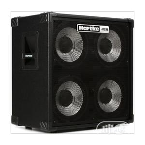 Hartke 410xl Bass Combo With Saprate Amp   Audio & Music Equipment for sale in Lagos State, Ojo