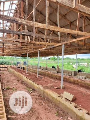POULTRY Pen House Builders | Building & Trades Services for sale in Lagos State, Oshodi