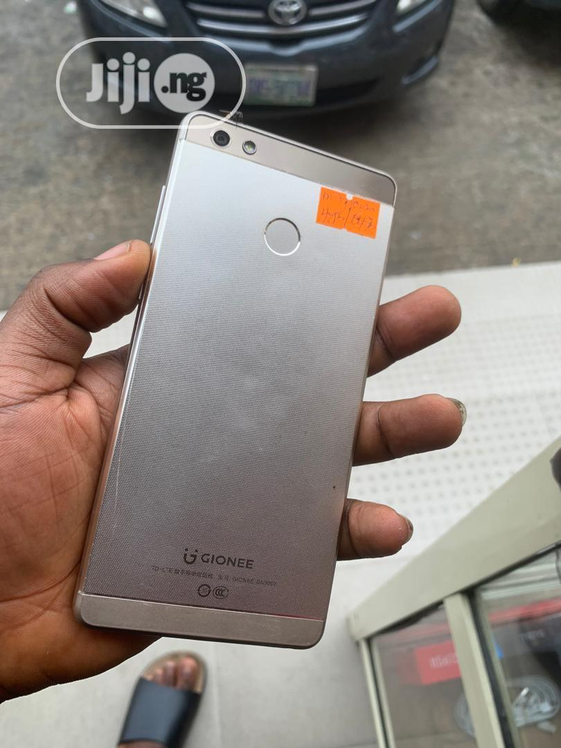 Gionee M7 Power 64 GB Gold | Mobile Phones for sale in Calabar, Cross River State, Nigeria