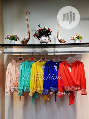 New Quality Female Beautiful Tops | Clothing for sale in Lagos State, Lagos Island (Eko)