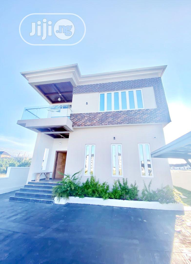 5 Bedroom Fully Detached Duplex   Houses & Apartments For Sale for sale in Lekki, Lagos State, Nigeria