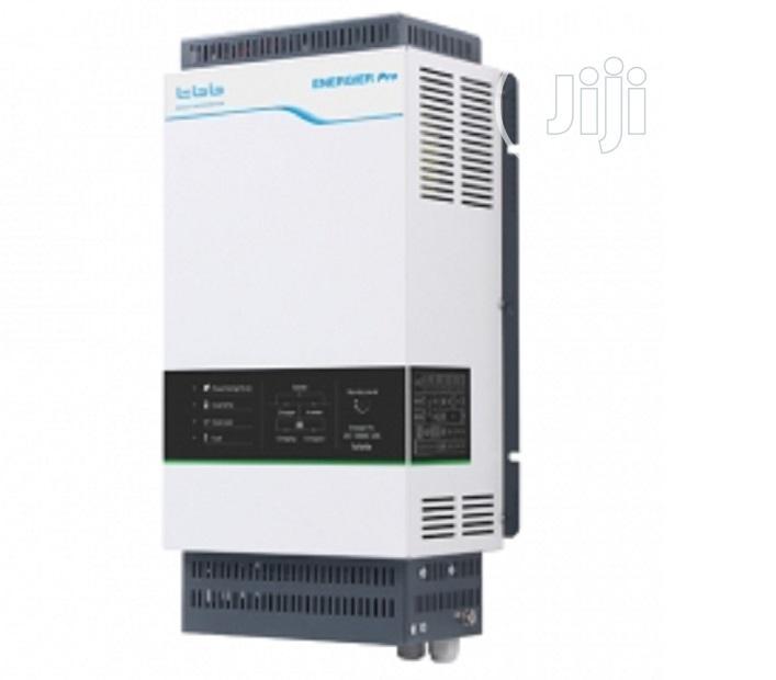 Archive: 3KVA-48V Energier Pro TBB Inverter