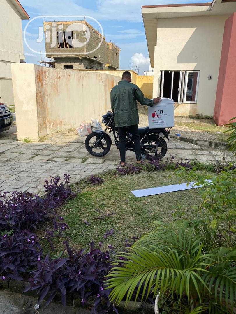 Delivery Service | Logistics Services for sale in Lagos Island (Eko), Lagos State, Nigeria
