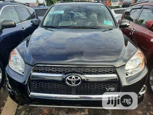 Toyota RAV4 2010 2.5 Limited 4x4 Black   Cars for sale in Lagos State, Apapa