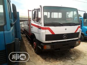 1320 Mercedes Benz Truck Tokunbo | Trucks & Trailers for sale in Lagos State, Apapa