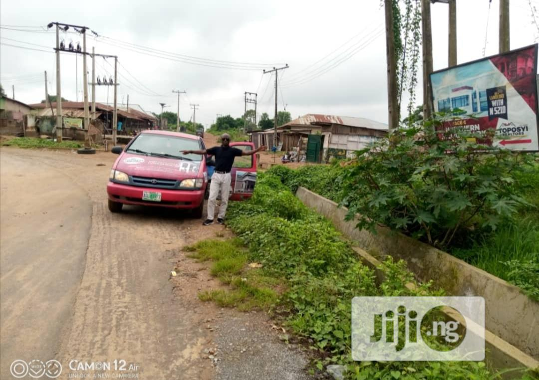 Cheapest Plot Of Land For Sale In Ibadan. Northern Ireland