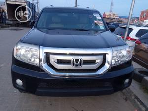 Honda Pilot 2011 Black | Cars for sale in Lagos State, Ajah
