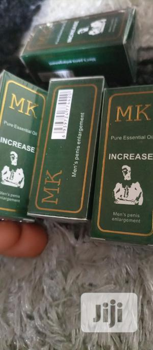 Mens Mk Enlargement Oil   Sexual Wellness for sale in Rivers State, Oyigbo