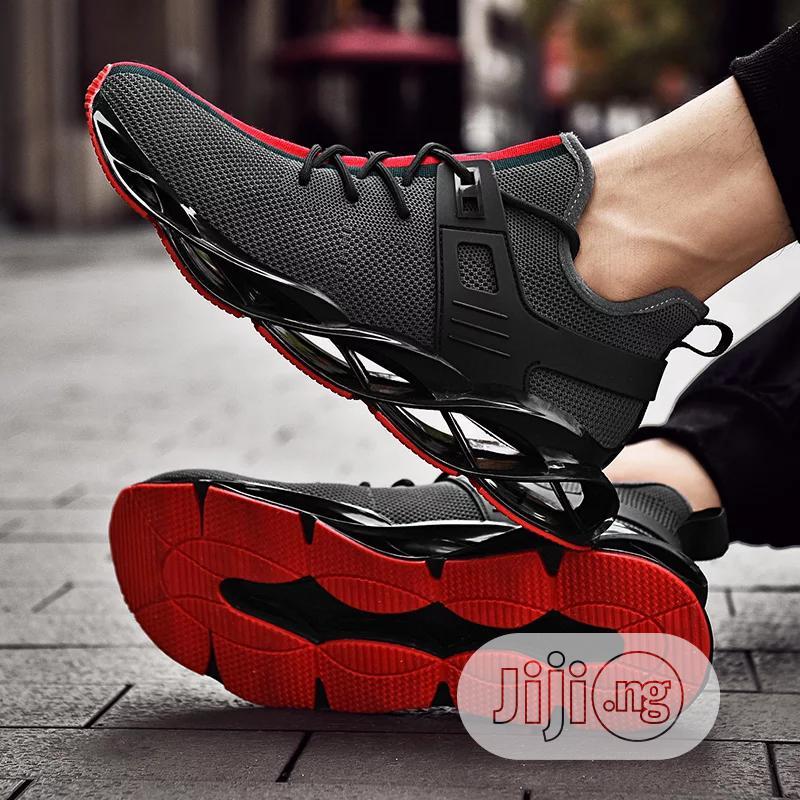 Real Men Sneakers