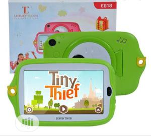 New GTouch Kids Tablet 16 GB   Toys for sale in Lagos State, Ikeja
