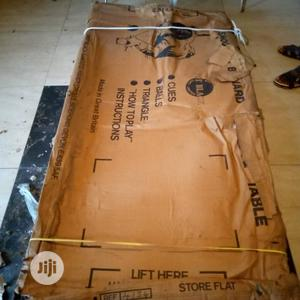 6ft Foreign Snooker Board With Complete Accessories | Sports Equipment for sale in Lagos State, Ikeja