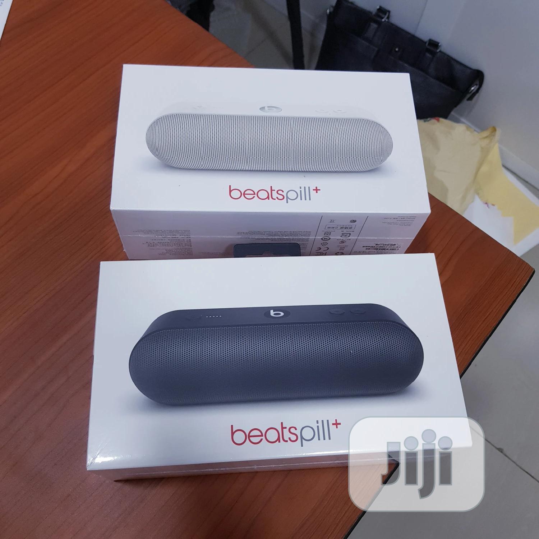 Archive: Beatspill+