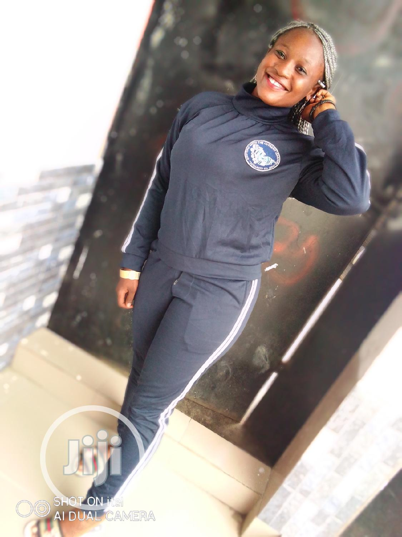 Archive: Naija Fashion Designer