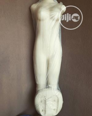 Headless And Armless Female Plastic Mannequin | Store Equipment for sale in Lagos State, Lagos Island (Eko)