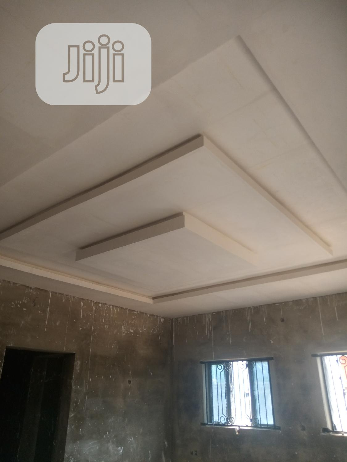 Pop / Plasterboard False Ceilings | Building & Trades Services for sale in Lekki, Lagos State, Nigeria