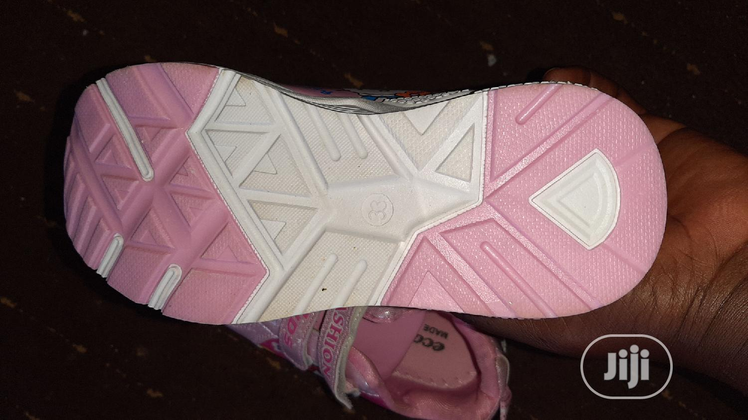 Sneakers For Girl | Children's Shoes for sale in Ifako-Ijaiye, Lagos State, Nigeria