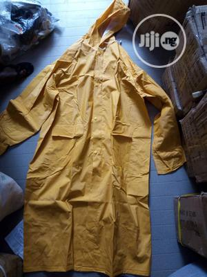 Safety Rain Coat   Safetywear & Equipment for sale in Lagos State, Ojo