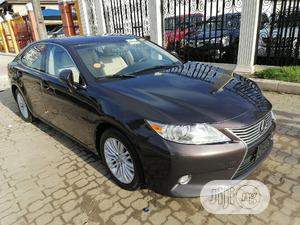 Lexus ES 2013 350 FWD Brown   Cars for sale in Lagos State, Apapa